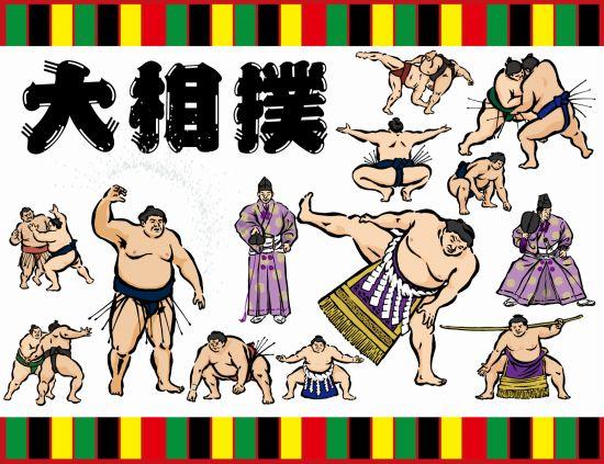 相撲に興味はないけど、相撲協会の理事選に思う