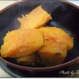 セブンイレブンの「国産南瓜のかぼちゃ煮」
